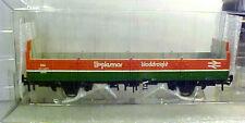 Bachmann Branch-Line 38-042 Ho 31t Oba Open Wagon Plasmor Blockfreight Nib
