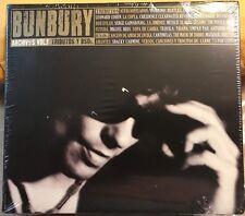 Enrique Bunbury Archivos Vol. 1 Tributos y BSO - 2 CD - Made in Spain