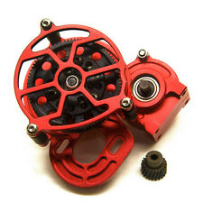 New Crawlers Transmission Case Center Gearbox Gear for 1/10 RC Axial SCX-10 AX10