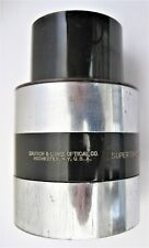 "BAUSCH & LOMB 4.25"" F2.3 E.F. 35 MM PROJECTOR LENS"