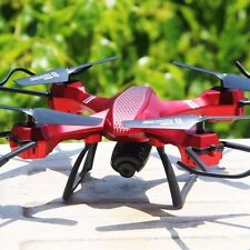 Wifi 720p RC Quadcopter 2.4GHz Helicopter Drone with HD Camera 4CH Model SH8s