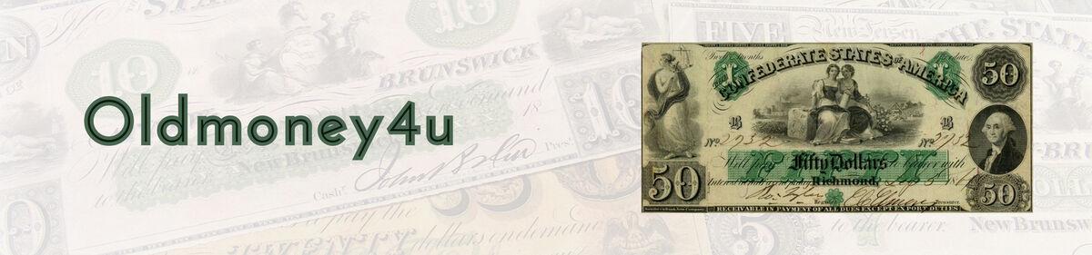 Old Money 4 u