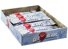 Airheads White Mystery 36 Count Candy Bulk Taffy Chewy Air Head Fruity Candies