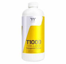 Thermaltake CL-W245-OS00YE-A (1000ml) T1000 Coolant - Yellow