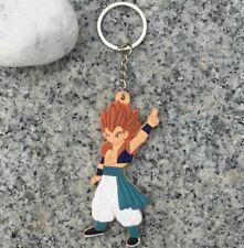 Dragon Ball Z : Super Saiyan 4 Gogeta PVC Keychian #04 GTC