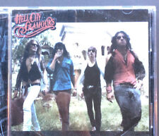 HELL CITY GLAMOURS - Hey City Glamours CD 13 Track NEW 2009 Australian Glam Rock