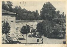 * ACQUASPARTA ( TR ) : Fonte di Furapane * Viaggiata Anno 1955