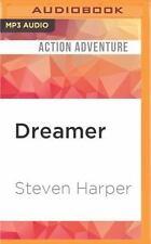 Silent Empire: Dreamer 1 by Steven Harper (2016, MP3 CD, Unabridged)