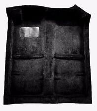 ACC * BLACK * 1990-1993 ACURA INTEGRA CARPET SET NEW MOLDED FLOOR RUG