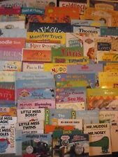 Young childrens Fiction picture Books Bundle/collection of 20 Various Used Books