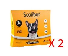 COLLAR ANTIPARASITARIO scalibor 48 Cm (Pack 2)