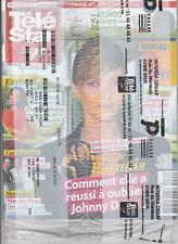 Télé Star N°1967 - 09/06/2014 - Vanessa Paradis - Carey/ R.Martin/ Stromae/ Tal/