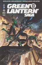 GREEN LANTERN SAGA N°12 DC Comics Urban Comics