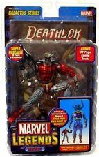 Marvel Legends Series 9 Action Figure Deathlok Galactus BAF