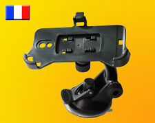 Support Samsung Galaxy i9250 Nexus voiture ventouse auto pare brise quad 360°