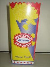Popcorn Cartons Crashbottom Medium 25 gm 500 per outer