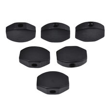 Tuner Buttons for Guitar Tuning Pegs Tuners Machine Heads Pack of 6