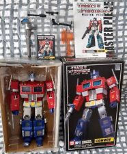 TransFormers Takara  MP-1 Cybertron Convoy Optimus Prime MIB Masterpiece G1
