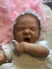 Victoria Lee Realborn LeIlani OOAK reborn Baby Doll Affordable Realistic
