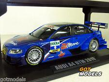 AUDI A4 DTM 2010 - 1/18 modèle de voiture par NOREV DTM 2010-équipe Pheonix 188333
