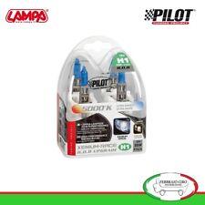 Lampa Pilot 58177 - Lampada alogena Xenium Race H1 +50% - 12V -  55W - 5.000K