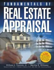 Fundamentals of Real Estate Appraisal by William L. Jr Ventolo and Martha R. Wil