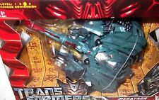 ✰Transformers ROTF REVENGE OF THE FALLEN VOYAGER CLASS MEGATRON  ✰WORLDWIDE SHIP