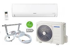 Samsung AR35 Klimaanlage AR12TXHQASINEU / AR12TXHQASIXEU 3,5 kW + Montageset 7M