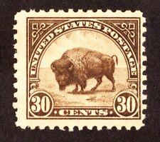*Kappysstamps Scott 569 $0.30 American Buffalo Mint Never Hinged F (15553)