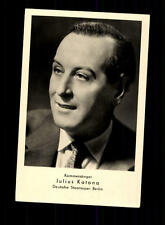 Julius Katona VEB Verlag Postkarte ## BC 97710
