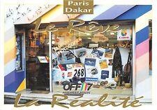 B53739 Paris - Dakar Le Sport en fete france