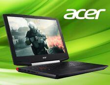 "Acer VX5-591G-73WL 15,6"" FHD GAMER Core i7-7700HQ, 256GB SSD, GTX 1050, 12GB Ram"