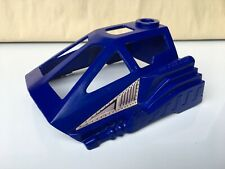Masters of the Universe Top Canopy Cover Talon Fighter Parts Vintage Mattel MOTU