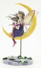 Jessica Galbreth Moon Flower Dragonsite Fairy Limited Edition RETIRED