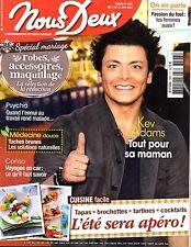 Magazine 2016: KEV ADAMS_SLIMANE (The Voice)_CERET, capitale de la cerise