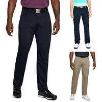 Under Armour Mens Tech Pant Soft Stretch Golf Trousers 27% OFF RRP