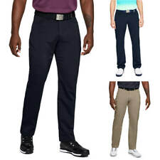 Under Armour Mens Tech Pant Soft Stretch Golf Trousers 29% OFF RRP