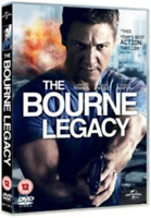 The Bourne Legacy (DVD, 2012) NEW