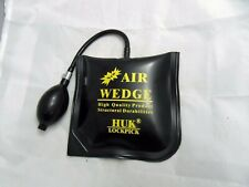 New HUK Black (M) Air Pump Wedge, PDR, Paintless Dent Removal Free Shipping