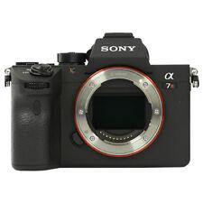 Sony Alpha a7R Iii Corpo de Câmera Digital Sem Espelho-ILCE 7RM3/B