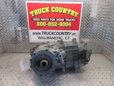Transfer Case Slip Yoke Output Id Fta Fits   Ford F