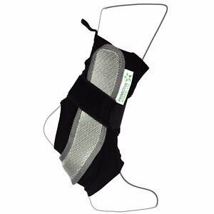 Foot support Andi Murrey Supplied to the NHS-Fits easily into athletic footwear