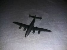 Kellog Premium Passenger Airplane Four Engine Hawk General Mills