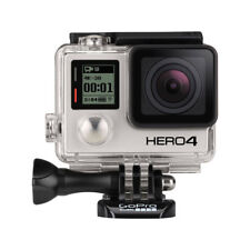 GoPro HERO4 Black 4K Ultra HD Waterproof Action Camera