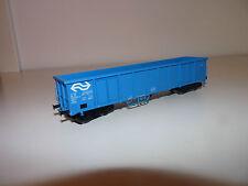 Fleischmann H0 Hochbordwagen NS 537 6 007-2