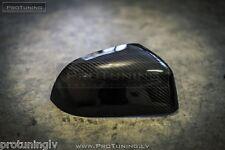 Cubierta de espejo de rendimiento M de fibra de carbono BMW X5 F15 X6 F16 paquete aerodinámico