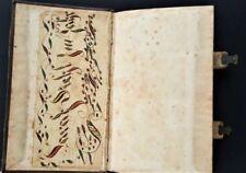 Libros antiguos y de colección, arte, en alemán