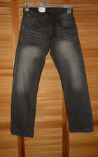 "NEW WITH TAG-MENS LEVI'S 514 JEANS-30"" INSEAM-SLIM-STRAIGHT-BLACK-SIZE 29"" WAIST"
