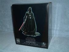DARTH VADER Star Wars Animated LE 548/7000 Gentle Giant Bust Maquette 2006