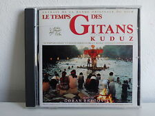 CD Album BO Film OST Le temps des gitans / Kuduz GORAN BREGOVIC 842754 2